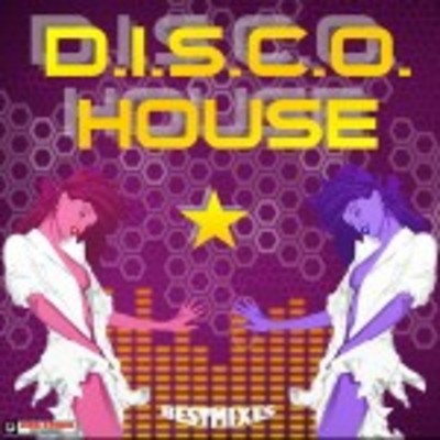 Product picture Disco House music samples